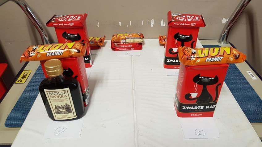 Zwarte Kat prijzen